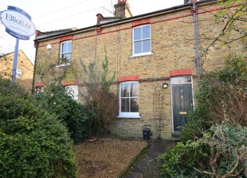 Thumbnail 2 bed terraced house to rent in Victoria Terrace, Harrow On The Hill, Middlesex