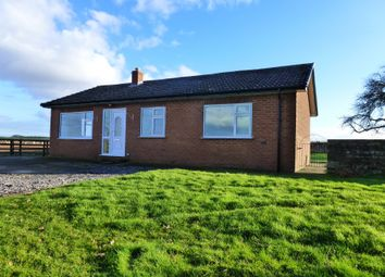 Thumbnail 3 bed bungalow to rent in Hutton Conyers, Ripon