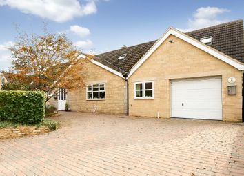 Thumbnail 5 bed detached house to rent in Brockleaze, Neston, Corsham