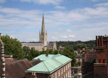 Thumbnail Serviced office to let in 5 Queen Street, Norwich