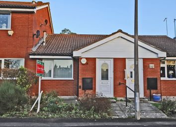 Thumbnail 1 bed terraced bungalow for sale in Kale Close, West Kirby, Wirral