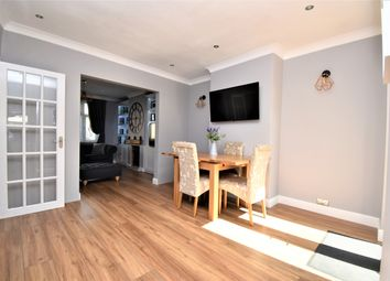 2 bed terraced house for sale in Brook Street, Erith DA8