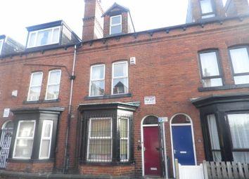Thumbnail 5 bed terraced house to rent in Devon Road, Leeds, West Yorkshire