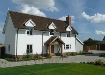 4 bed detached house for sale in The Paddock, Rettendon Common, Chelmsford CM3