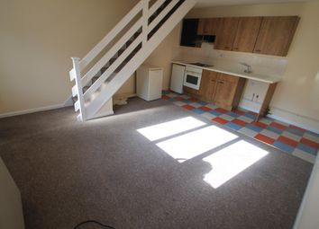 Thumbnail 1 bedroom property to rent in Stockwood Crescent, Luton