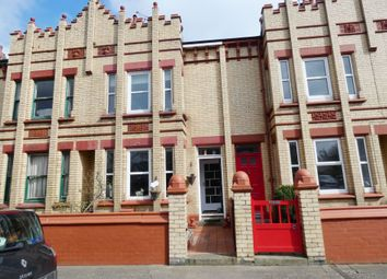 Thumbnail 4 bed terraced house for sale in Hilary Park, Douglas, Isle Of Man