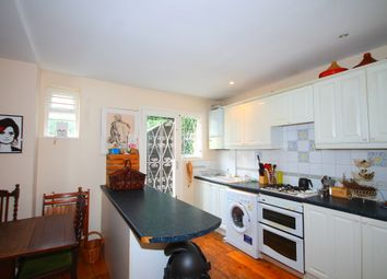 Thumbnail 2 bed flat to rent in Laycock Street, Islington