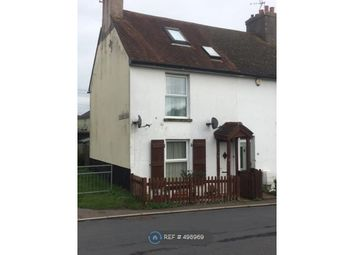 Thumbnail 2 bed flat to rent in Garfield Road, Hailsham