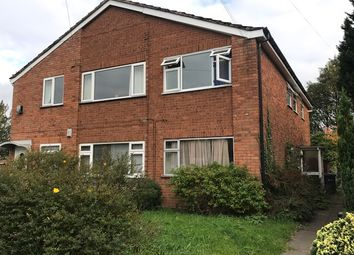 Thumbnail 2 bed maisonette to rent in Barron Road, Birmingham