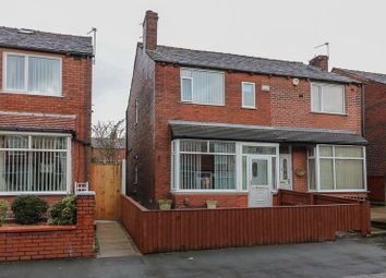 Thumbnail 3 bedroom semi-detached house for sale in Dudley Avenue, Bolton