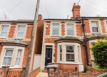 Thumbnail 2 bedroom end terrace house for sale in Beecham Road, Reading