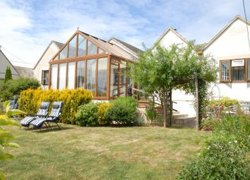 Thumbnail 4 bed detached bungalow for sale in Burcombe Road, Chalford Hill, Stroud