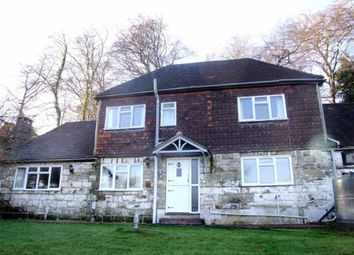 Thumbnail 2 bed cottage to rent in Selsfield Road, West Hoathly, West Sussex