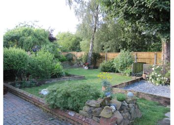 Thumbnail 3 bed detached house for sale in Albany Close, Low Laithes, Barnsley