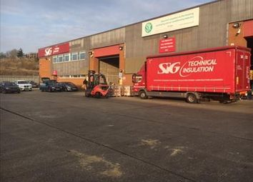 Thumbnail Light industrial to let in Units 39 & 40, Alpine Way, London Industrial Park, Beckton, London