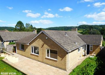 Thumbnail 3 bed detached bungalow for sale in Court Garden, Uley