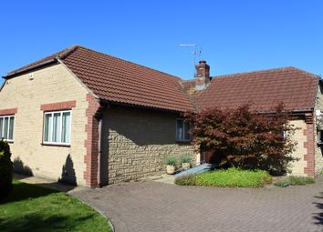Thumbnail 3 bed detached bungalow for sale in Peacemarsh, Gillingham