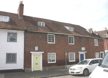 Thumbnail 2 bed town house to rent in Barnard Street, Salisbury