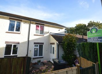 Thumbnail 2 bed property to rent in Burnley Close, Newton Abbot