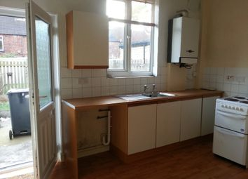 Thumbnail 2 bed terraced house to rent in Spalton Road, Parkgate, Rotherham, South Yorkshire