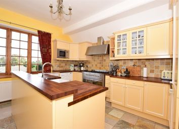 Thumbnail 3 bed maisonette for sale in Forge Lane, Whitfield, Dover, Kent