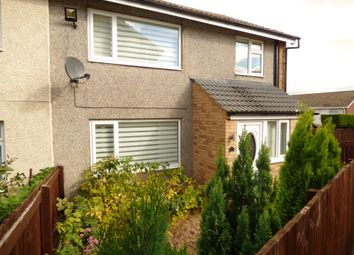 Thumbnail 3 bed semi-detached house to rent in Hawke Close, Rawmarsh, Rotherham