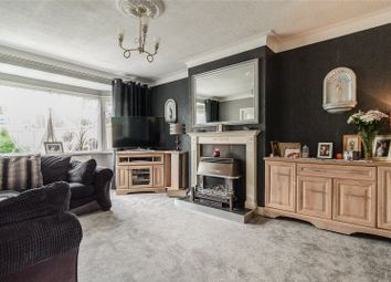 Thumbnail 3 bed semi-detached bungalow for sale in Arterial Road, Leigh-On-Sea, Essex