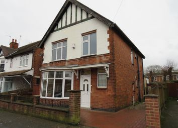 Thumbnail 5 bed detached house to rent in Grange Avenue, Normanton, Derby