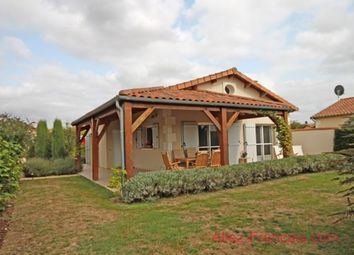 Thumbnail 2 bed bungalow for sale in Les Forges, Deux-Sèvres, 79340, France