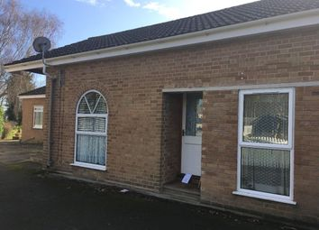 Thumbnail 2 bed semi-detached house to rent in Main Road, Elm, Wisbech