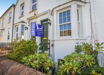 Thumbnail 2 bed terraced house to rent in Hampstead Road, Dorking