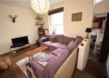 Thumbnail 1 bed flat to rent in Fraser Street, Bedminster, Bristol