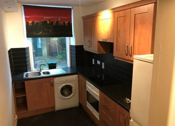 Thumbnail 2 bed flat to rent in Rosebank Place, Aberdeen