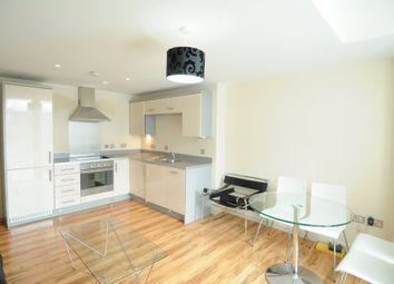 Thumbnail 2 bedroom flat to rent in Bromsgrove Street, Birmingham
