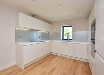 Thumbnail 1 bed flat for sale in Plot 86 Horsforth Mill, Low Lane, Horsforth, Leeds