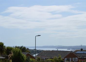 Thumbnail 2 bed detached bungalow for sale in Marions Way, Exmouth, Devon