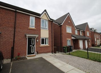 Thumbnail 2 bed semi-detached house for sale in Hertford Road, Bootle, Bootle