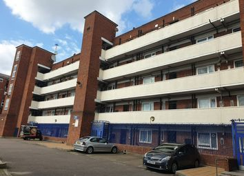 Thumbnail 2 bed flat for sale in Pemell Close, Bethnal Green, London