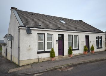Thumbnail 1 bed cottage for sale in Main Street, Chryston