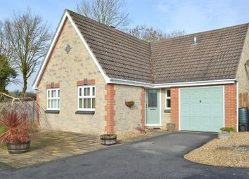 Thumbnail 3 bed detached bungalow for sale in Prospect Place, Mere, Warminster
