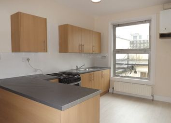 3 bed maisonette to rent in Southside Street, Plymouth PL1