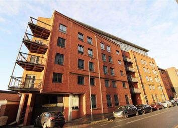 Thumbnail 2 bed flat to rent in Ellesmere Street, Castlefield, Manchester