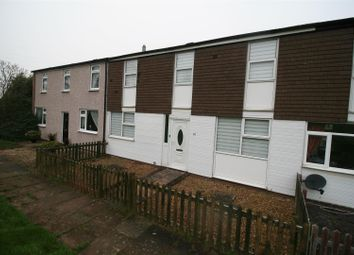 Thumbnail 3 bed terraced house to rent in Gipsy Lane, Nuneaton