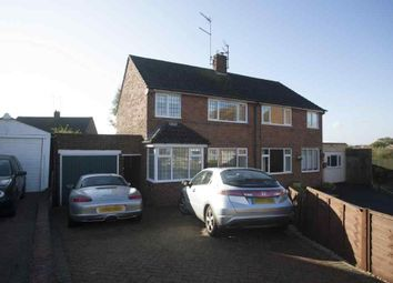 Thumbnail 3 bed semi-detached house to rent in Penfold Close, Kingsthorpe, Northampton