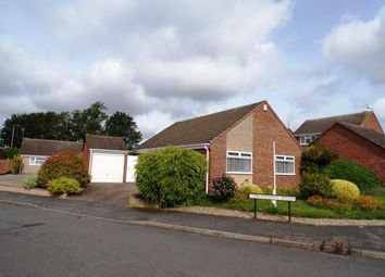 Thumbnail Bungalow for sale in Bransdale Road, Wigston, Leicester, Leicestershire
