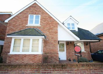 Thumbnail 3 bed detached house for sale in Corbar Road, Christchurch