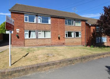 Thumbnail 2 bed flat for sale in Dalewood Road, Sheffield