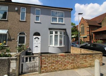 Thumbnail 4 bedroom terraced house for sale in Lowbrook Road, Ilford