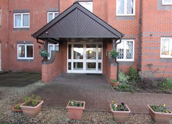 Thumbnail 1 bed flat for sale in Spencer Court, Banbury, Oxon