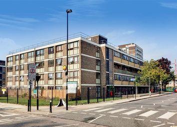 Pitfield Street, London N1. 1 bed flat
